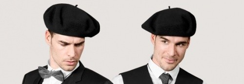 Beret Homme, Purchase Fashion Berets, Delivery 24h/48h