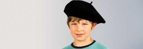 Children's berets