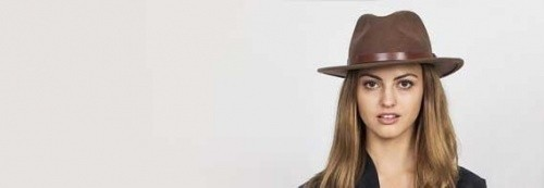 Stetson Vitafelt Hats
