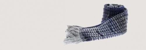 Modèles d'écharpes et foulards