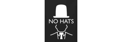 No Hats Headwear