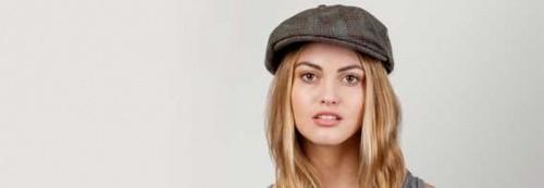 Irish cap - buy Irish caps - tweed