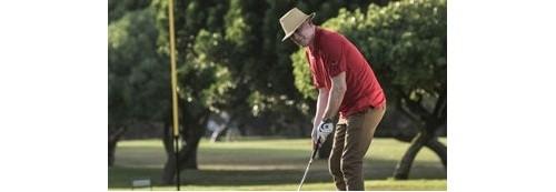Chapeau pour Papa golfeur